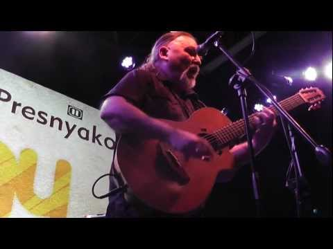 Igor Presnyakov First Perfomance in Moscow FULL CONCERT