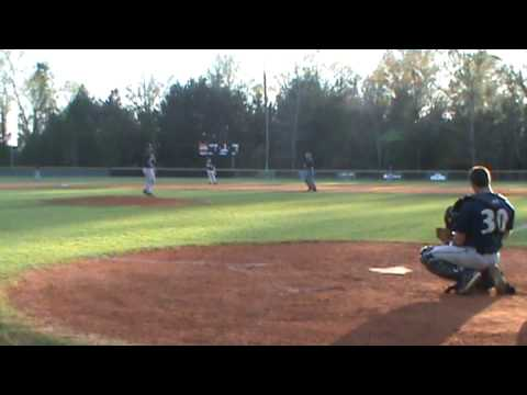 South Carolina High School Baseball:Hilton Head Christian Academy Vs. Northwood Academy Pt.3
