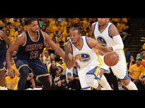 NBA Finals Game 5 | Cavs vs Warriors | NBA 2K15 - YouTube