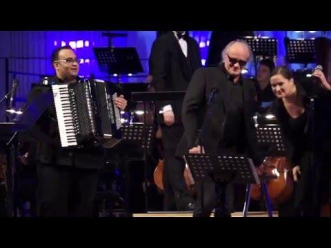 Vojtech Szabó & Michael Kocáb--Sebastián
