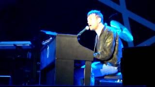 Damon Albarn - Strange News From Another Star (Live Cruïlla Barcelona 2014)