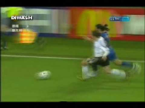 Ultimate Tackle