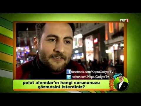 Polat Alemdar dan Ne Isterdiniz   Koptu Geliyor