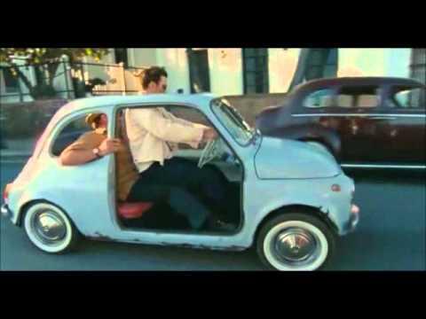 THE RUM DIARY - CAR SCENE