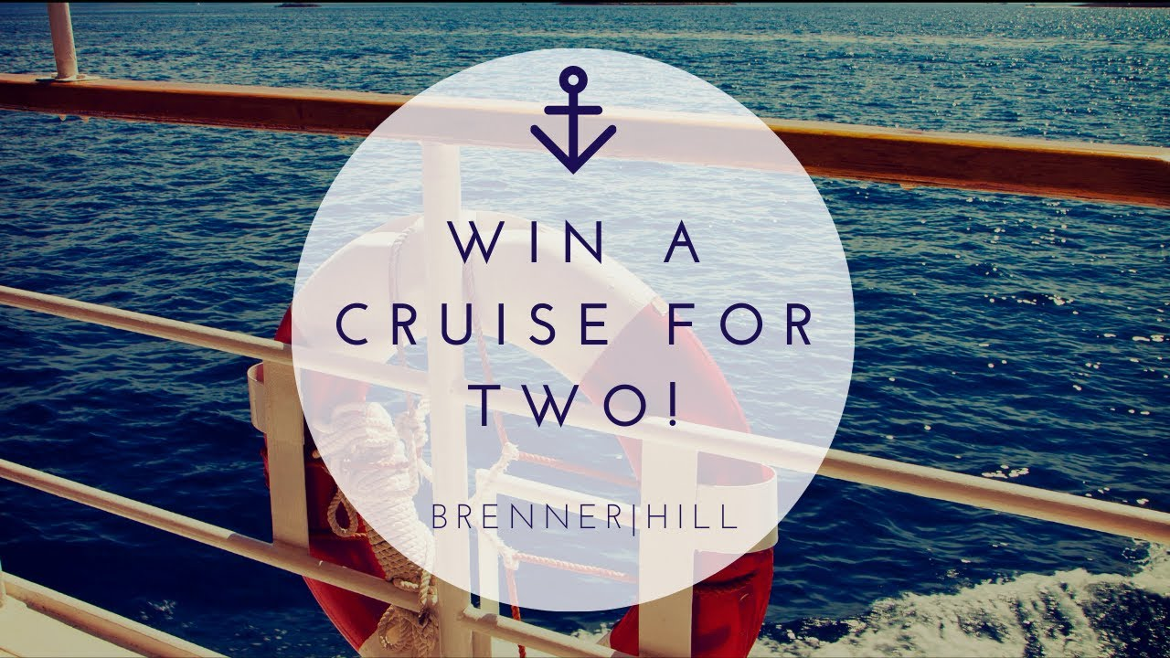 Win a Cruise for Two!