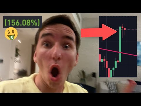 🚨 ALERT!!! THIS BITCOIN TRADE WILL CHANGE EVERYTHING FOR US!!!!!!! [huge profits]
