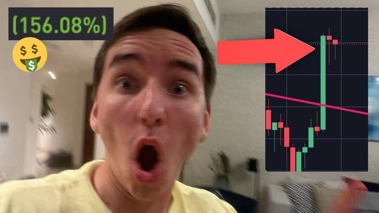 ? ALERT!!! THIS BITCOIN TRADE WILL CHANGE EVERYTHING FOR US!!!!!!! [huge profits]