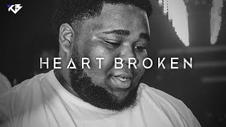 """Download Mp3 """"heart Broken""""  2019  - Rod Wave Type Beat X Lucci / Emotional Piano R"""