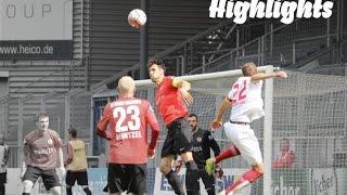 FortunaTV -7. Spieltag: Wehen Wiesbaden vs. Fortuna Köln