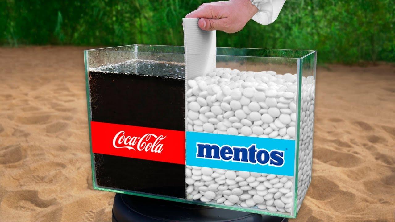 Download Best Coca-Cola Experiments