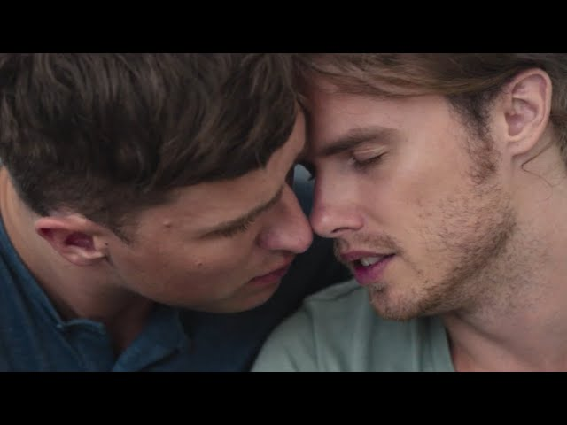 Are We Lost Forever (Gay Movie Trailer)