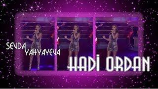 Sevda Yahyayeva - Hadi Ordan 2016