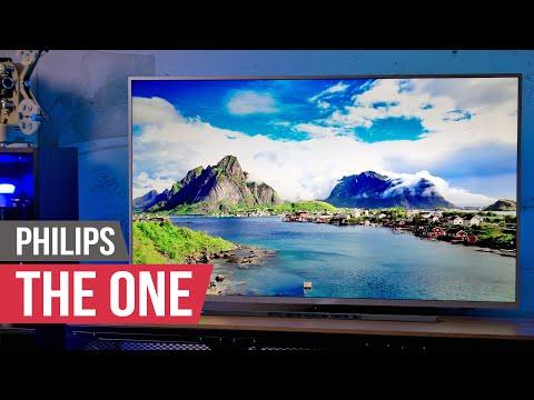 Philips The One - Najbolja Android TV Implementacija Do Sada!