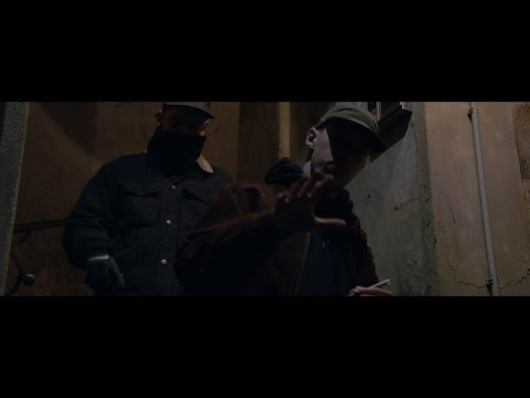 Yung Hurn & Jonny 5 - Grauer Rauch (Official Video) (prod. DRAE DA SKIMASK)