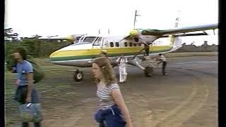 Jonestown Video 01