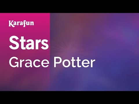 Karaoke Stars - Grace Potter *