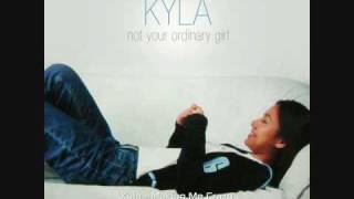 Watch Kyla Making Me Crazy video