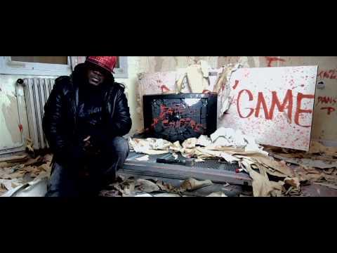 Al Peco - I rap like nobody (episode 1) - Clip