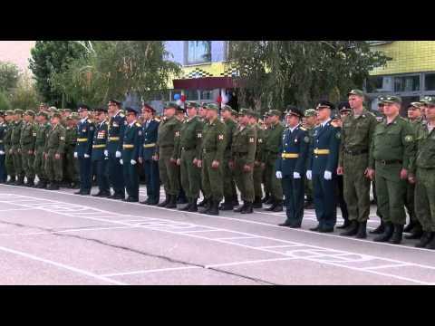 26 я годовщина со дня образования 22 ой ОБрОН ВВ МВД РФ
