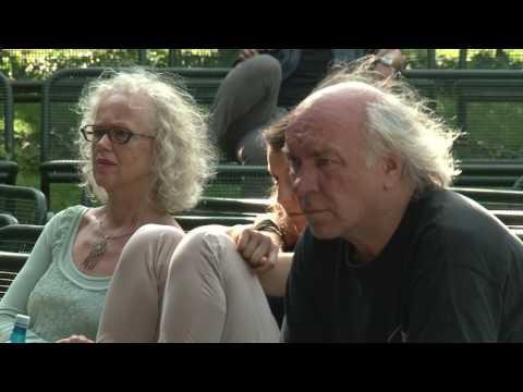 Schön, aber mit Charakter - Ein Sommer mit der Kammeroper Frankfurt
