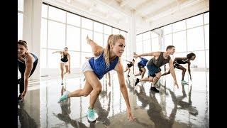 Aerobics workout Routine for Advance level   weight loss workout   cardio   Vishal Prajapati   2019