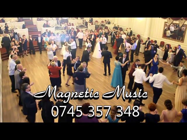 Formatii nunta,formatii nunta Bucuresti-Formatia Magnetic