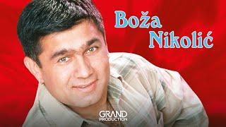 Download Boza Nikolic - Neverna zeno - (Audio 2002) Mp3