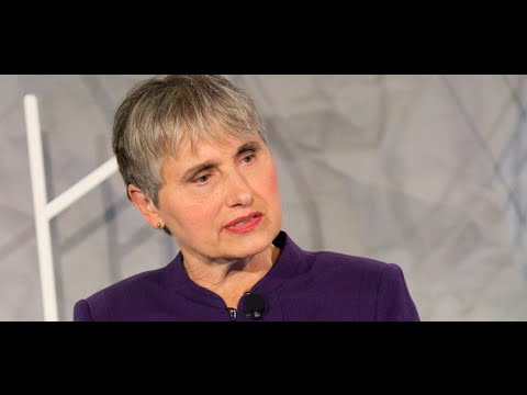 Dr. Terry Wahls | Revitalize | How I Went From Wheelchair To Walking By Changing My Diet