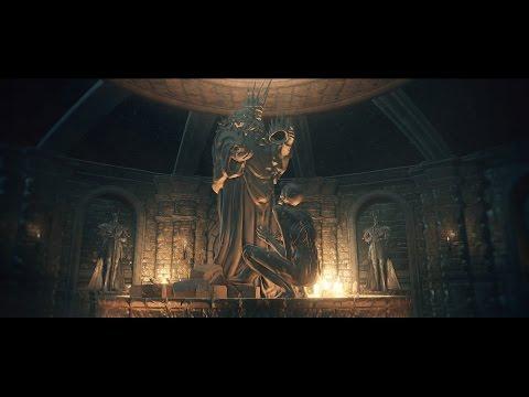 DARK SOULS Ⅲ THE RINGED CITY DLC第2弾発表トレーラー完全版 【2017.3】