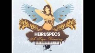 Watch Heiruspecs 5ves video