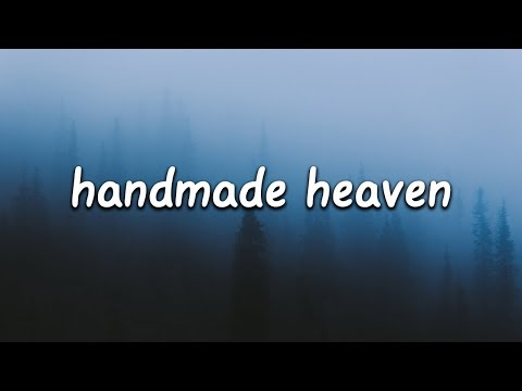 MARINA - Handmade Heaven (Lyrics) Mp3