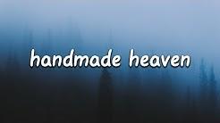 MARINA - Handmade Heaven (Lyrics)