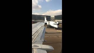 Перелёт Киев(Жуляны)-Минск(, 2016-02-28T11:36:37.000Z)