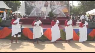 Glorious Singers Yesu Akirudi
