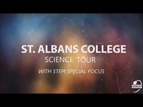 St Albans Tour Promo