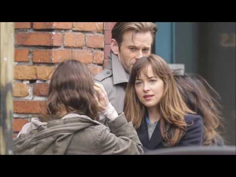 Fifty Shades Darker   BEHIND THE SCENES   2017