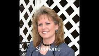 Touch Through Me - Allbrights, Stephanie.wmv
