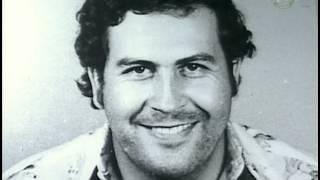 Пабло Эскобар   Кокаиновый король
