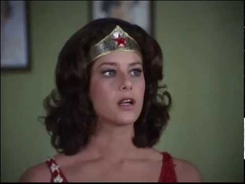 Wonder Woman presents Wonder Girl 1976
