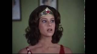 Wonder Woman presents Wonder Girl 1976