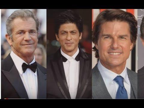 Top Ten Richest Actors in the World 2018