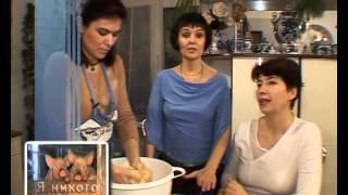 картофельные рулеты  - Вегетарианские рецепты  -  Я никого не ем