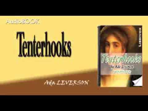 Tenterhooks Ada LEVERSON audiobook