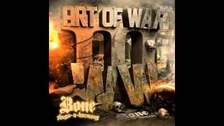 Bone Thugs-N-Harmony - Art of War WWIII ♫ Full Album ♫