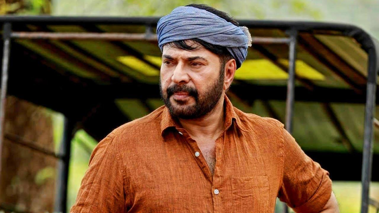 Download Parol - Mammootty Action Hindi Dubbed Full Movie   South Blockbuster Hindi Dubbed Movie