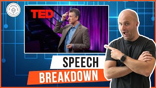 A Masterclass in Misdirection (Breaking down Apollo Robbins' TED Talk)
