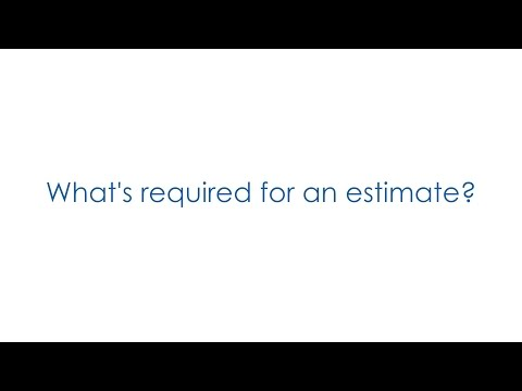 Estimate Requirements & Rental Insurance | Morrie's Auto Body & Glass Repair | Brooklyn Park, MN