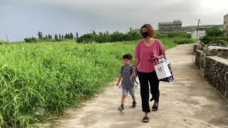 Publication Date: 2020-08-31 | Video Title: 20200831小彧上小學囉~