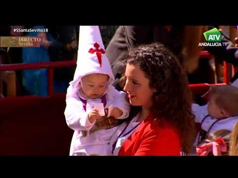 Semana Santa 2018 | Sevilla | Domingo de Ramos