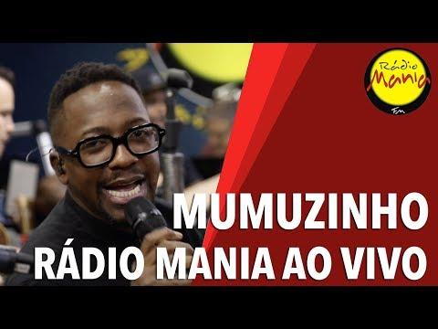 Radio Mania - Mumuzinho - Não Quero Despedida  Mande Um Sinal